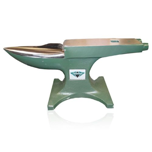 Diamond Large Face Anvil 38kg/84lbs​​​​​​​